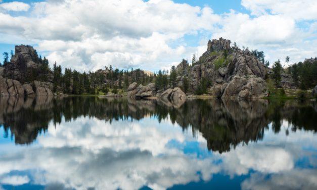 Sylvan Lake State Park