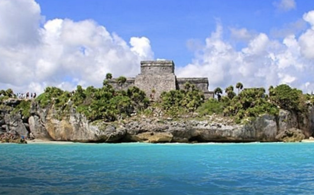 Tulum Adventure Travel & Yoga Retreat